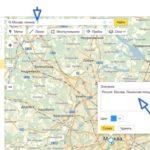 добавляем карту на сайт